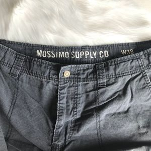 Mossimo Supply Co. Men's Cargo Shorts
